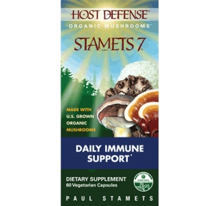Stamets 7 General Immune Support