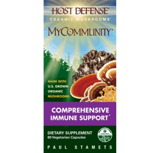MyCommunity Immune Support