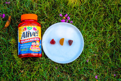 Alive Kids Vitamin