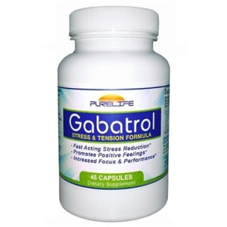 Gabatrol