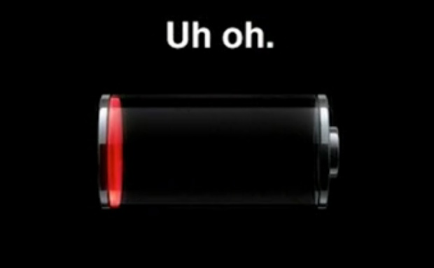 10 Thoughts Runners Have When Their Phone Battery Dies