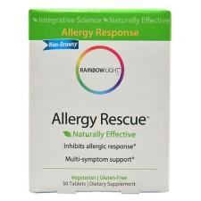 Allergy Rescue